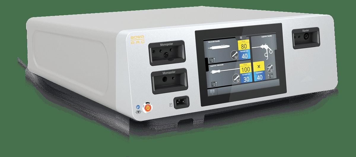 Новое поколение ARC: Системный подход к электро-хирургии